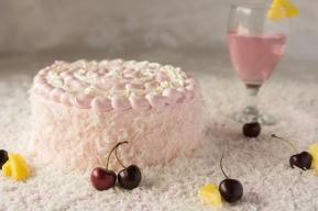 Ambrosia Torte