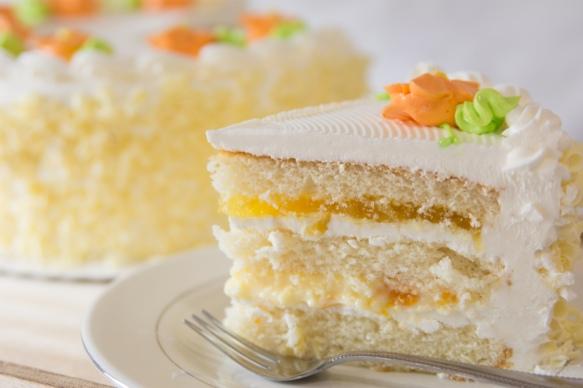 Summer Torte